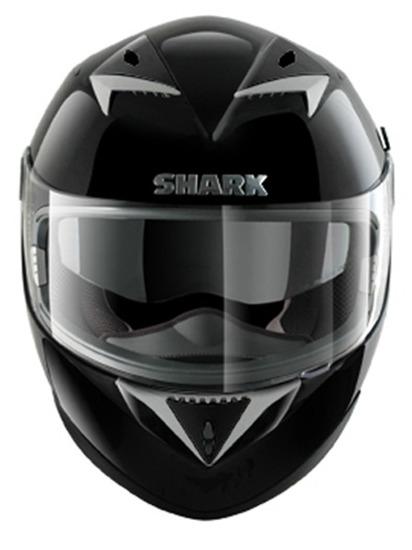 Kask SHARK S900 Comfort Czarny r.L WYPRZEDAŻ